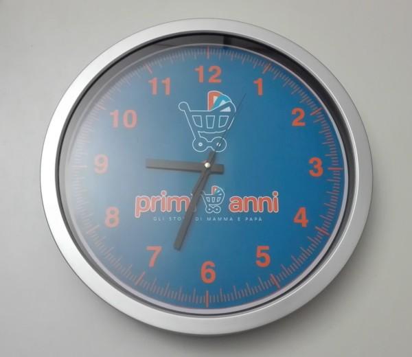 Orologio personalizzato per Primi Anni